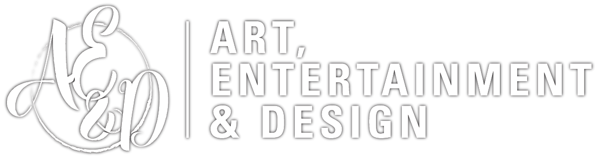 ART, ENTERTAINMENT & DESIGN